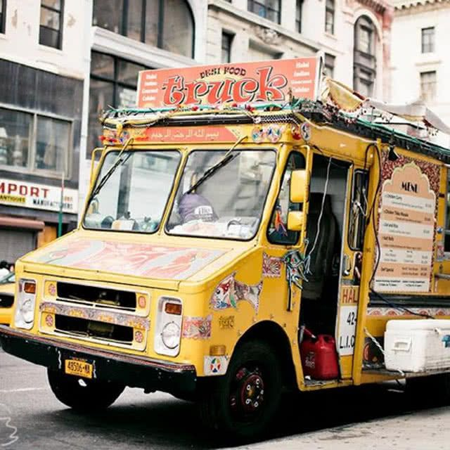 How To Write A Food Truck Business Plan  Food Truck Food And