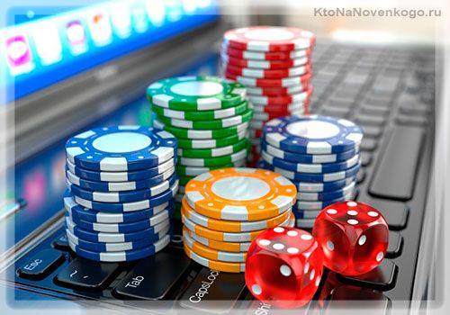 партнерки онлайн казино