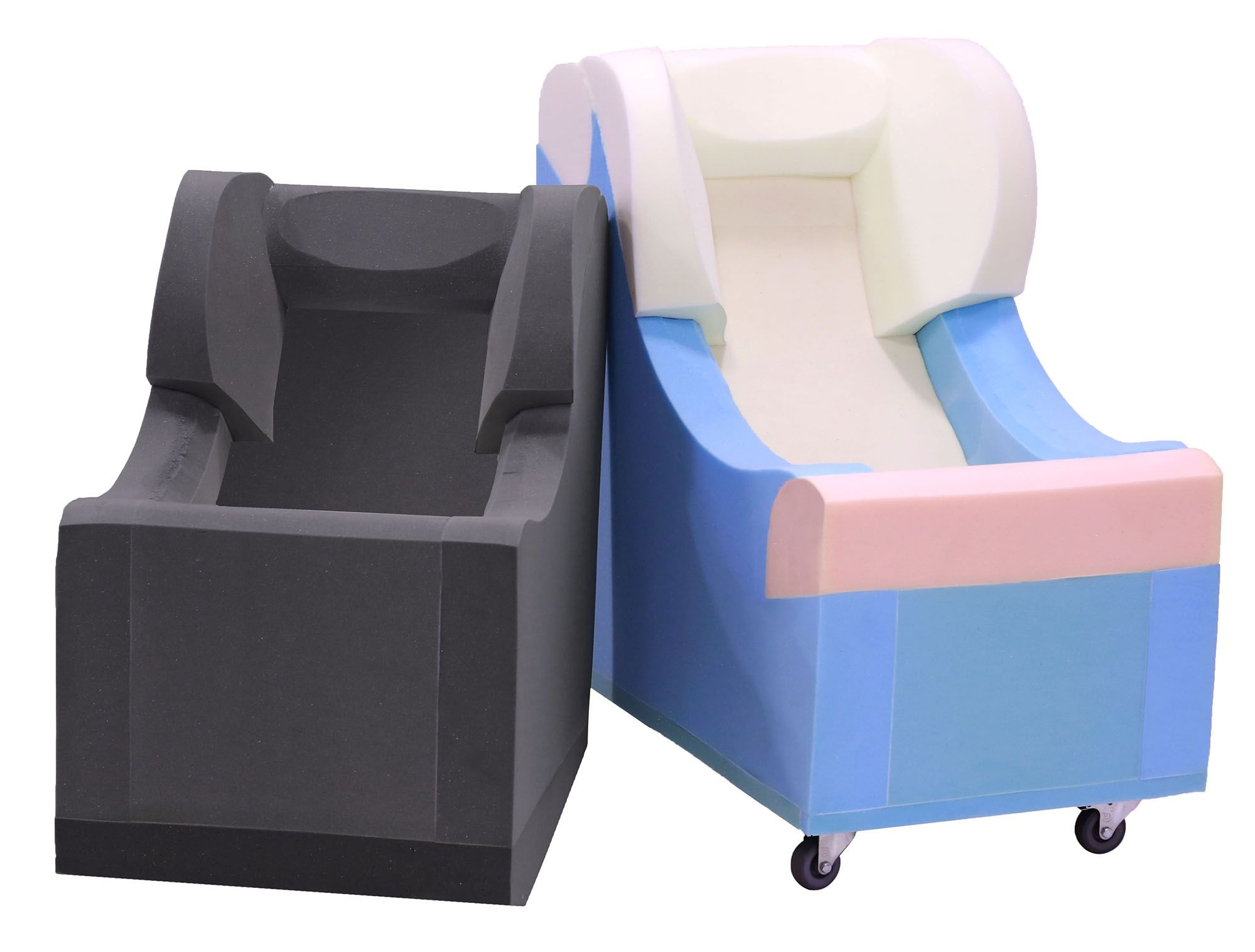 chill out chair harry bertoia special needs seating feeding comfort package freedom concepts adaptive