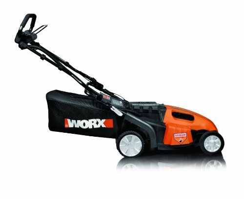 Worx Wg789 19 Inch 36 Volt Cordless Pacesetter Self