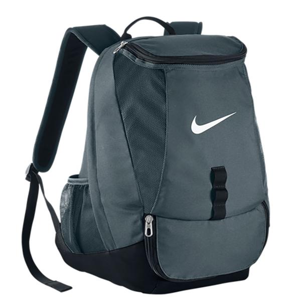 8a9823c1e46a Nike Club Team Swoosh Backpack (Grey)