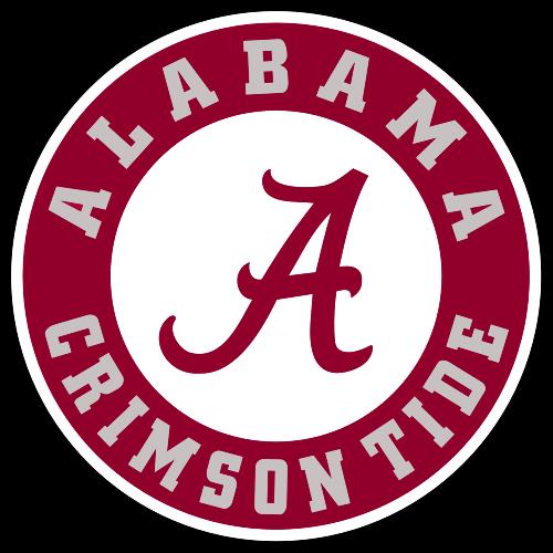 University Of Alabama Crimson Tide Football Team Logo Alabama Crimson Tide Logo Crimson Tide Football Tide Logo