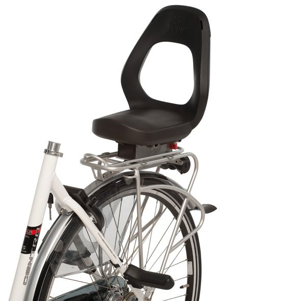 Gmg Kindersitz Hinten Yepp Junior Easyfit Schwarz Fahrrad Sitz Fahrrad Gepacktrager Kindersitz
