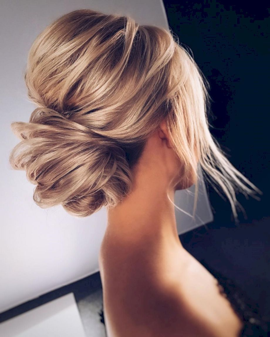 pretty updo hairstyle ideas to try updo hair style and makeup