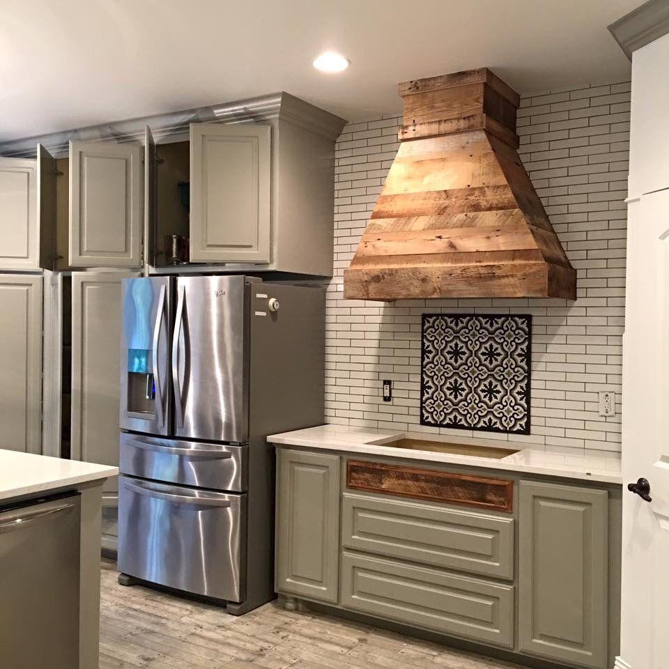 Best Sherwin Williams Dorian Gray Home Kitchen Cabinet 400 x 300