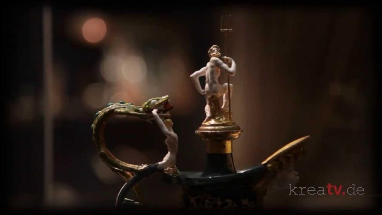 Trailer Fabergé Museum Baden-Baden: ein romantischer Rundgang