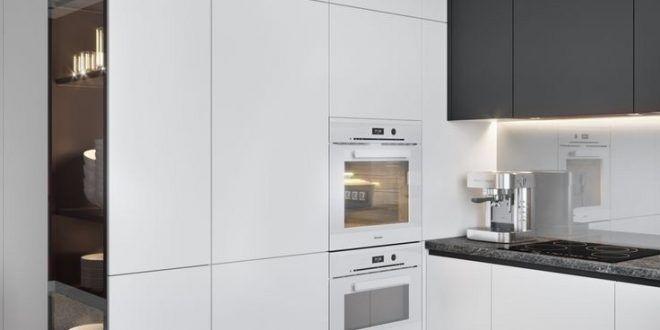 59 Fresh Different Ways to Paint Kitchen Cabinets | autoblogsamurai.com #kitchencabinets #kitchend...