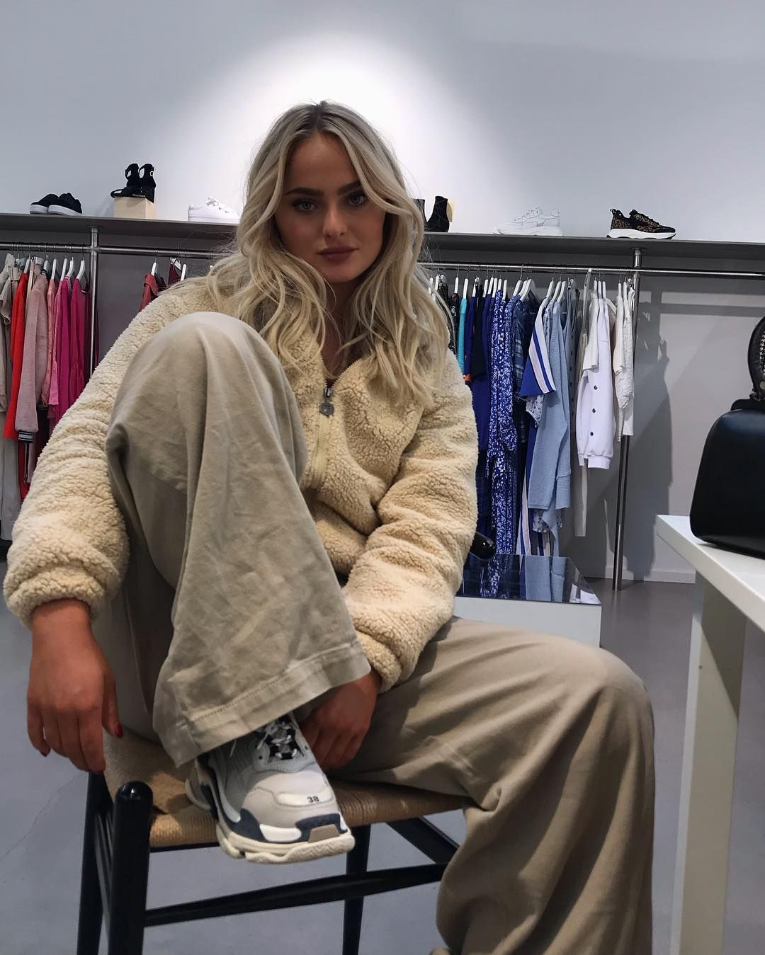 Alice Stenlöf (med bilder) | Inspirerade kläder, Trendiga