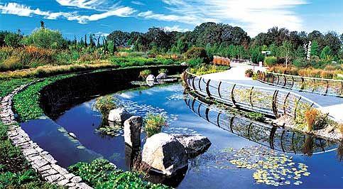 the oregon garden silverton or - The Oregon Garden