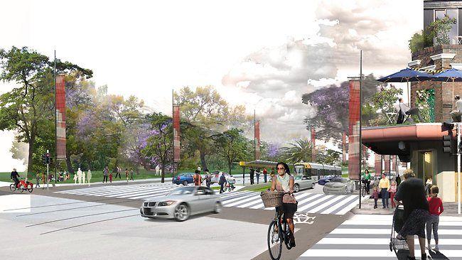 Danish architect professor jan gehl urban plan for Urban design adelaide
