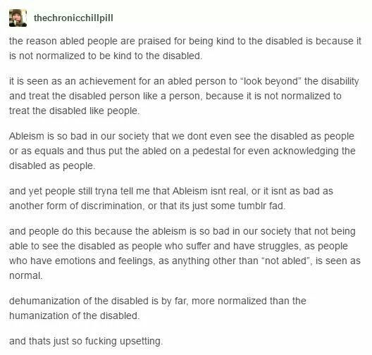 Pin by Whitney Claytor on Yep Pinterest Feminism, Equality and - disability form