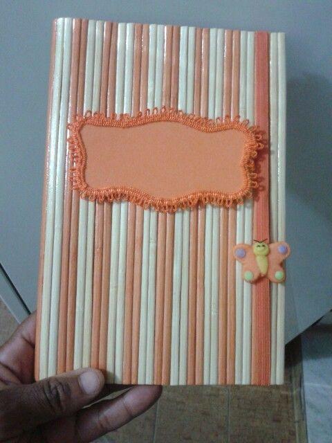 Caderneta sen nome