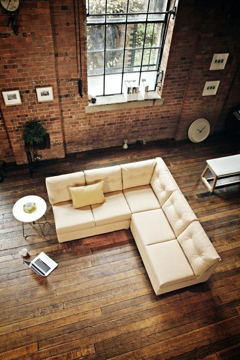 Shelley Modular Range From Knightsbridge Furniture