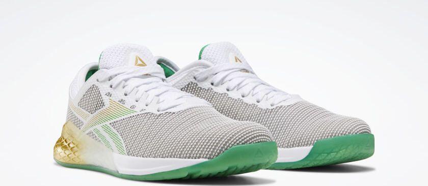 Reebok nano, Crossfit shoes