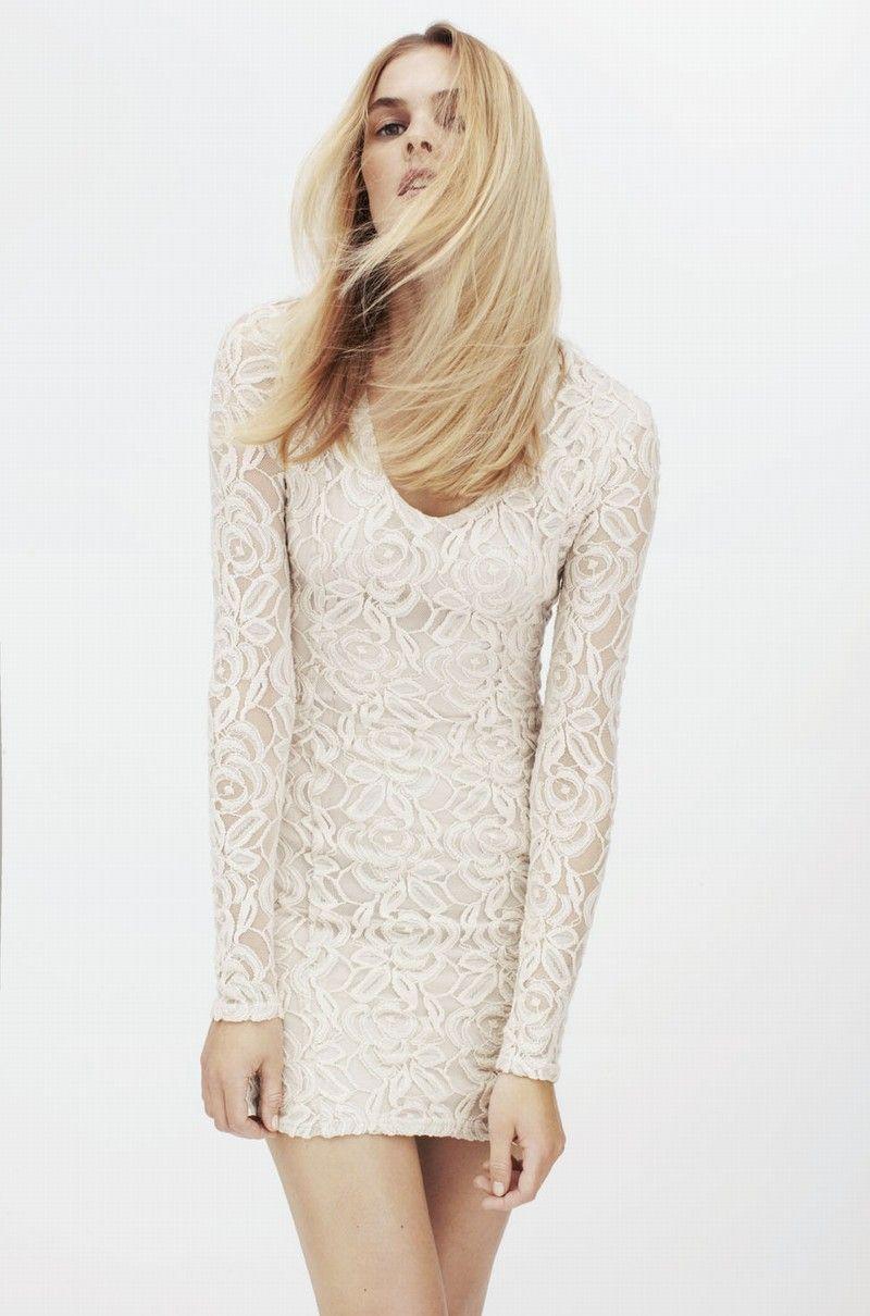 a15f015d GESTUZ CLEA KJOLE 8116-10 | Get In My Closet | Fashion, How to wear ...