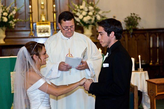 The sacrament of marriage catholic