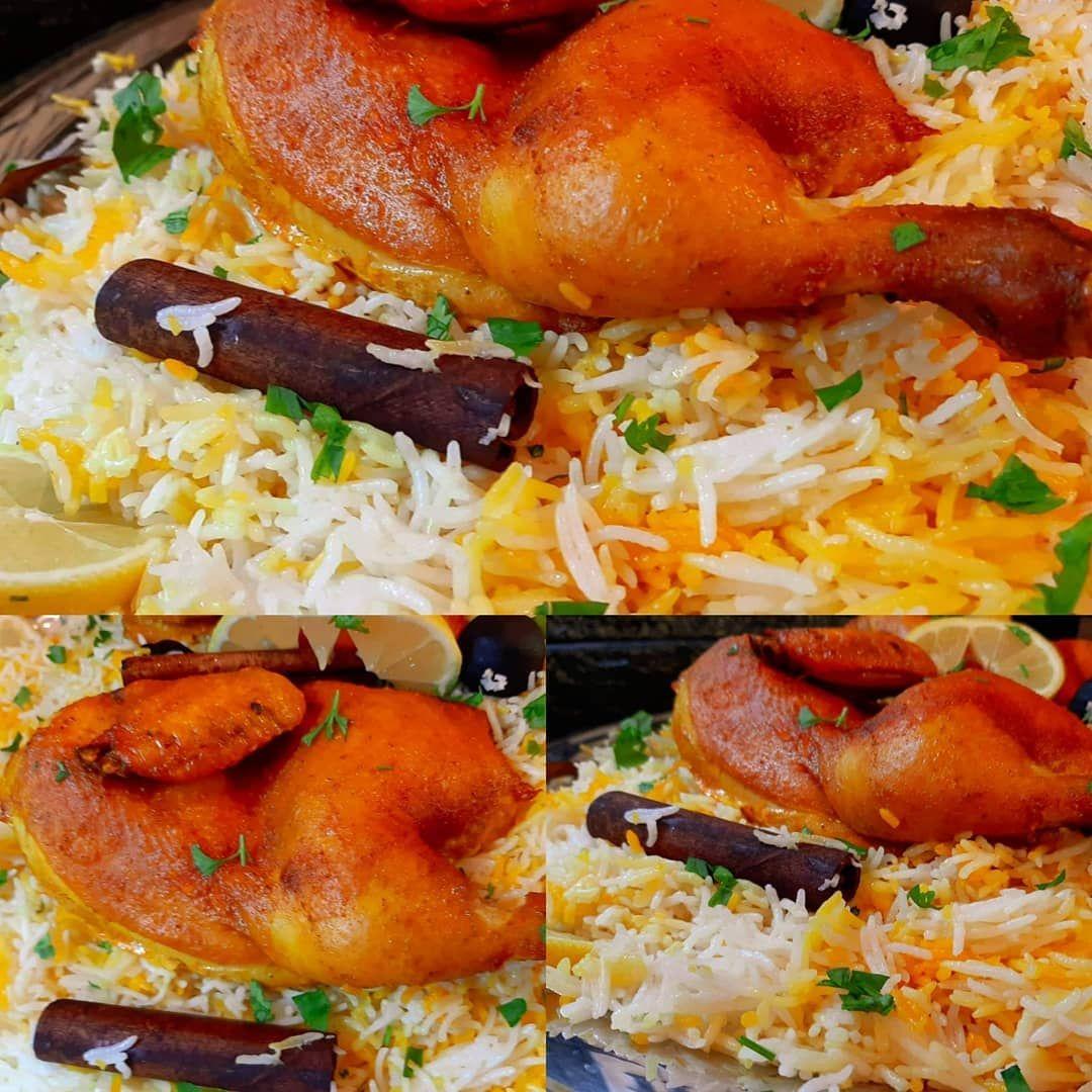 Ymiii اطيب الوصفات On Instagram مندي دجاج بالفرن منشنووووو Ymiii2 Youtube يومياتي اطباقي تصويري تفاعلو من الذ واطيب وصف Chicken Wings Food Chicken