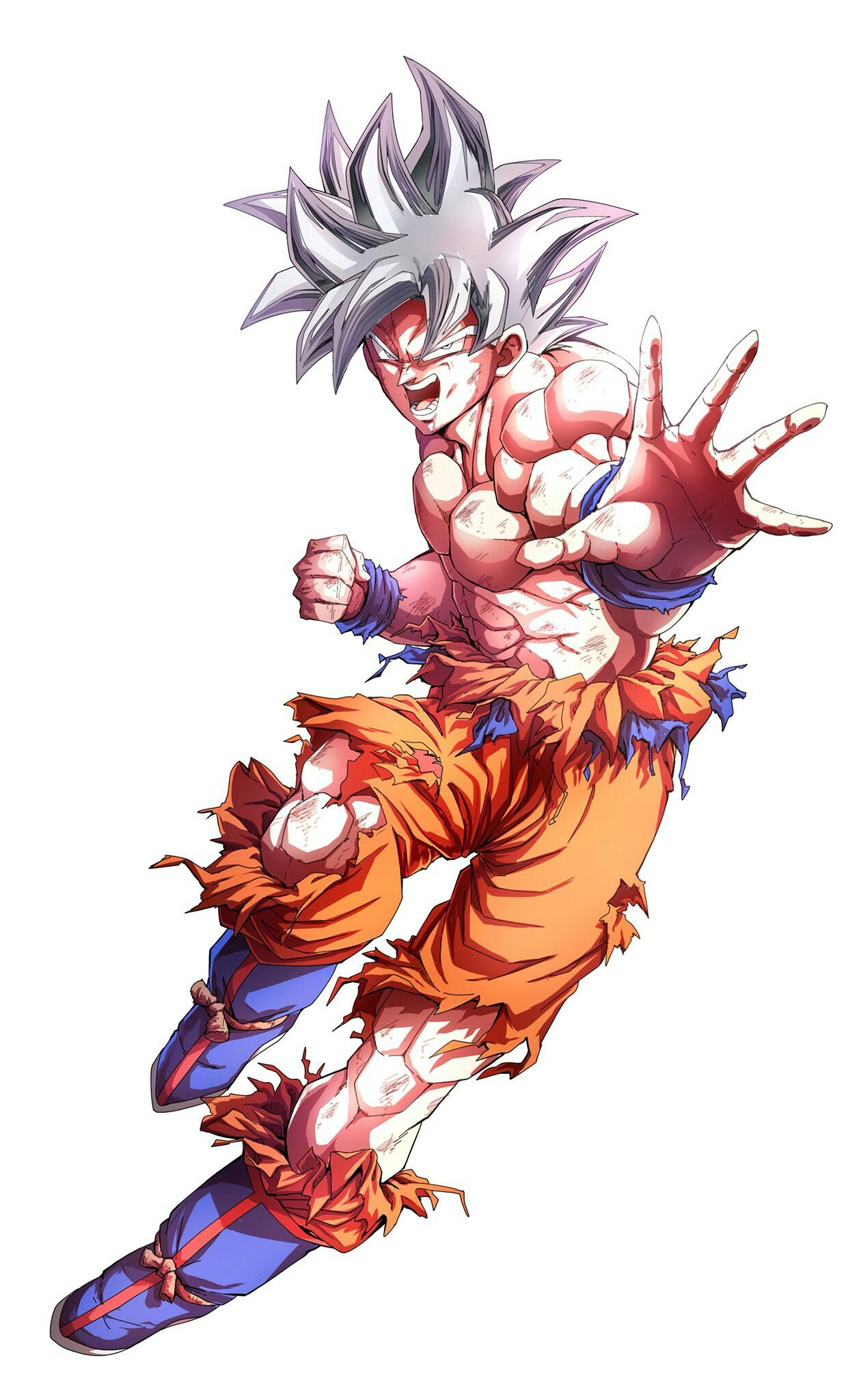 Goku Ultra Instinct Anime Dragon Ball Super Dragon Ball Dragon Ball Artwork