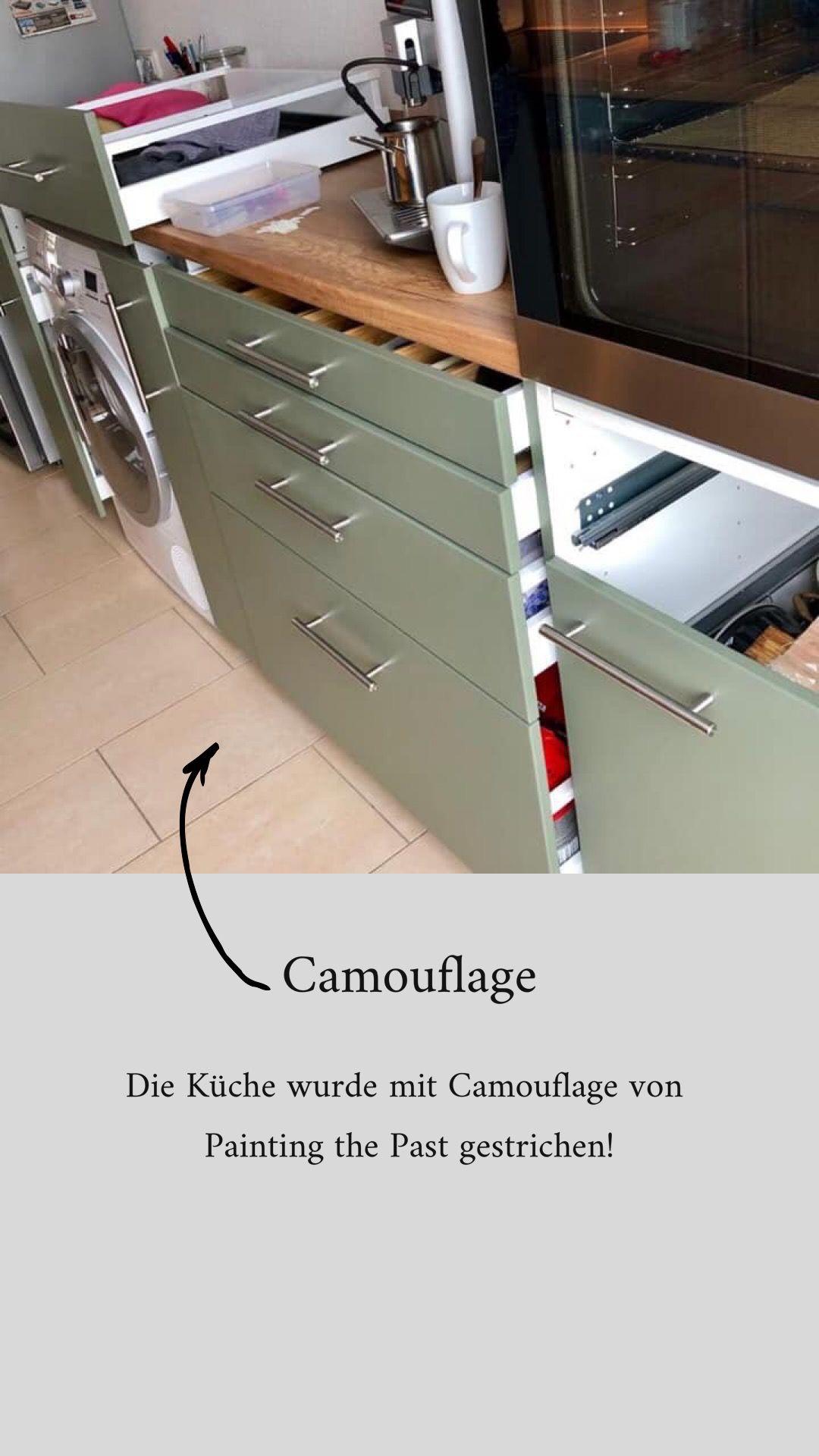 Küche Streichen Mit Kreidefarbe Und Kreidelacken Misspompadour Küchen Streichen Kreide Kreidefarbe