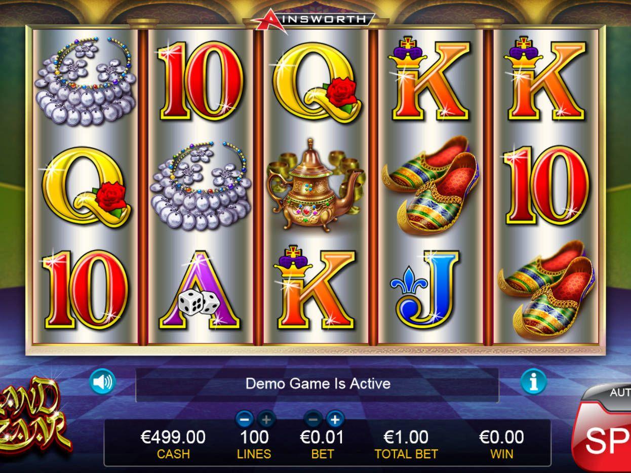 Rainbow riches free spins casino