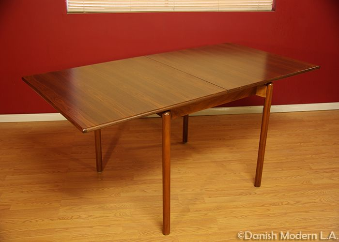 The legs.... Vintage Dining Table by Greta Grossman