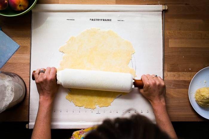 How to Make Pie Dough | A Couple Cooks