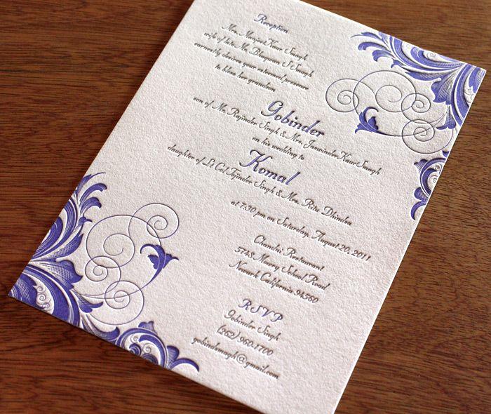 Wedding Invitation Card Design Wedding Inspiring wedding card design – Invitation Card Ideas