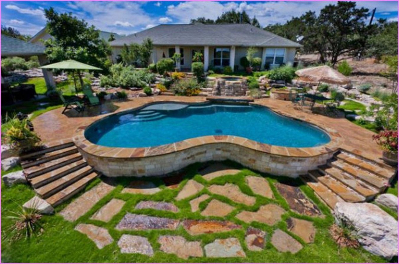 All You Need to Know About Above Ground Pool [With Pictures]   Pinterest