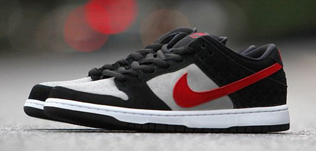 on sale 3c5f5 84784 P-Rod Nike SB Dunk Low. Paul Rodriguez will have his own pair of the Dunk  SB Low, the P-Rod Nike Dunk SB.