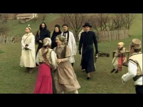 ▶ Rammstein - Rosenrot (Official Music Video) 720p (HD) - YouTube