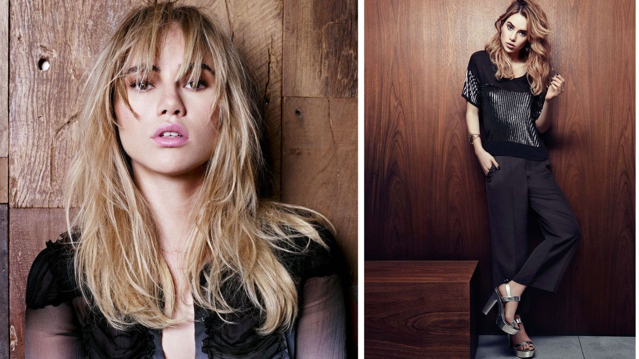 Suki Waterhouse  Neo muse <3