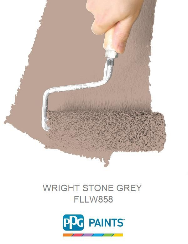 Wright Stone Grey Is A Part Of The Other Color Collections Collection By Ppg Paints Browse This Paint And More For