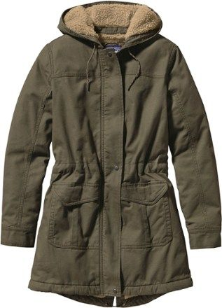 c35da4e8982 Patagonia Insulated Prairie Dawn Parka - Women s