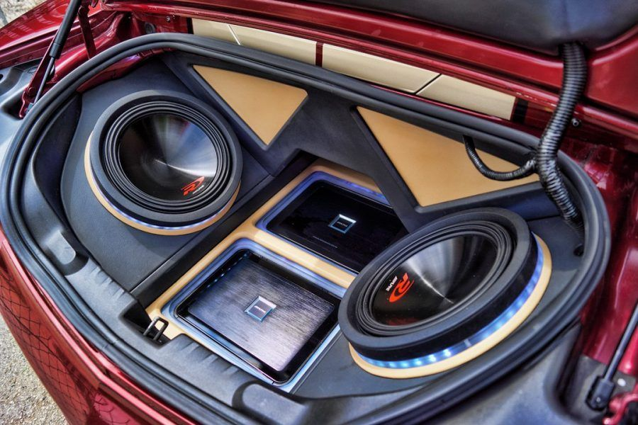 Hi End Subwoofers You Can Buy In 2018 With The Best Price
