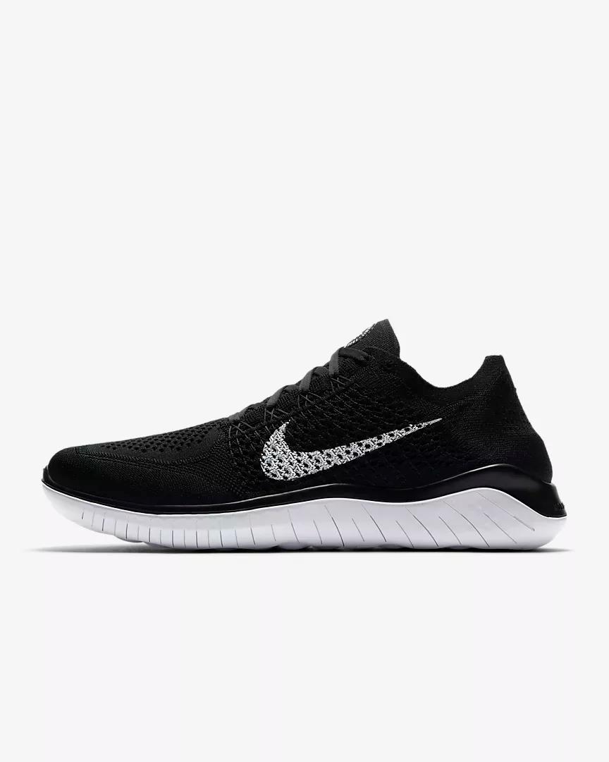 Free Rn Flyknit 2018 Men S Running Shoe In 2020 Running Shoes For Men Running Shoes Nike Free Nike Shoes Mens Running