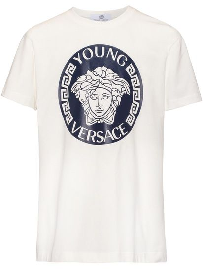 Kids Versace Shirt