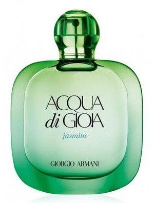 #Armani Acqua Di Gioia Jasmine #ParfumInRussia #парфюмерия