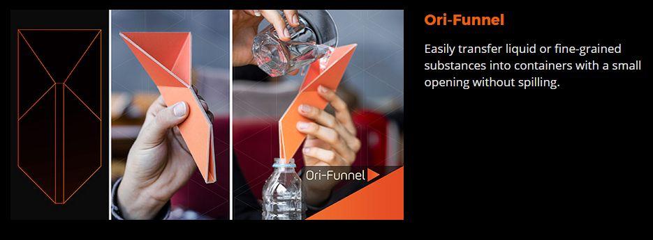 Ori-Funnel