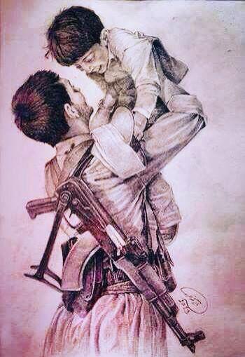 kurdish peshmerga.
