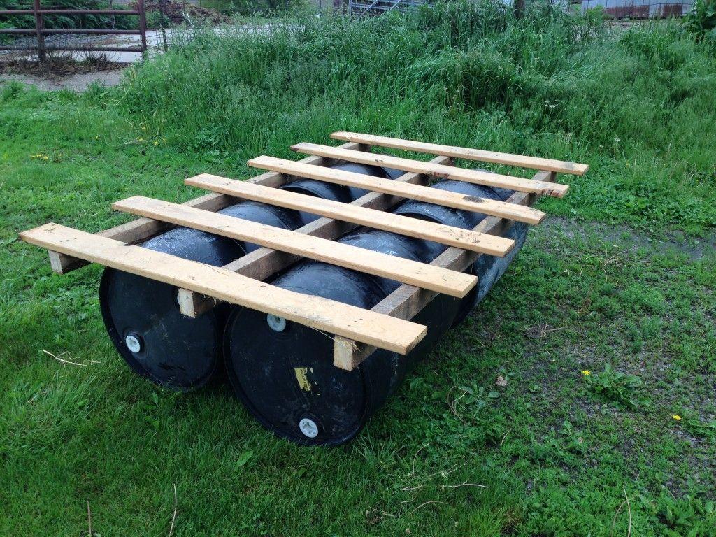 Diy raft survival kit emergency preparedness