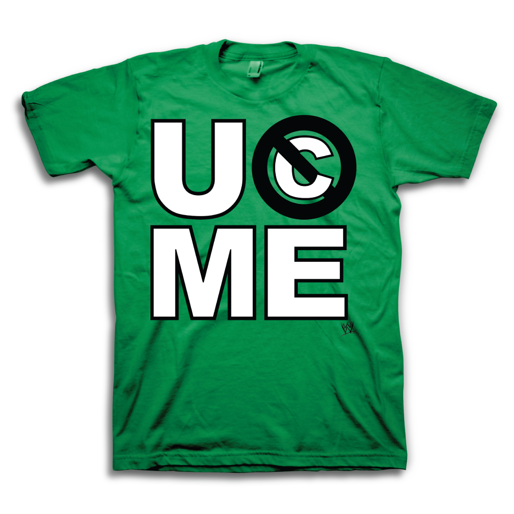 Wwe John Cena You Can T See Me Logo T Shirt Wwe Shirts Tshirt Logo Graphic Tees