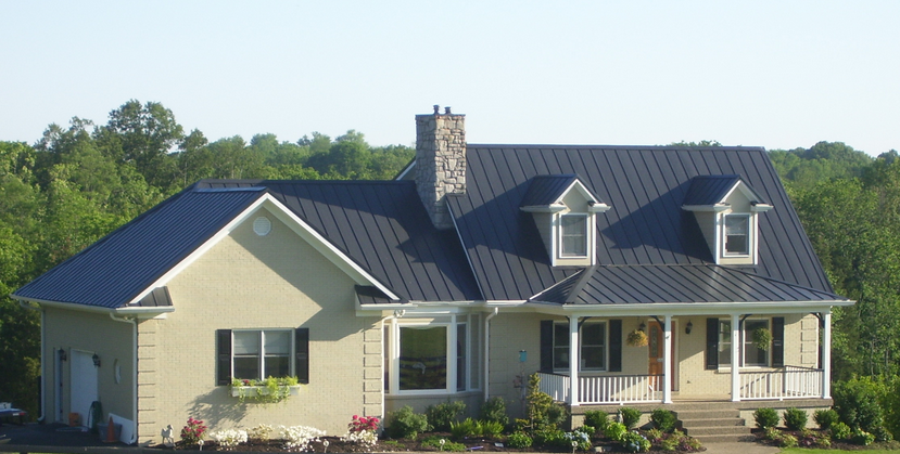 Shingle Cape Cod Metal Roof Google Search Exterior