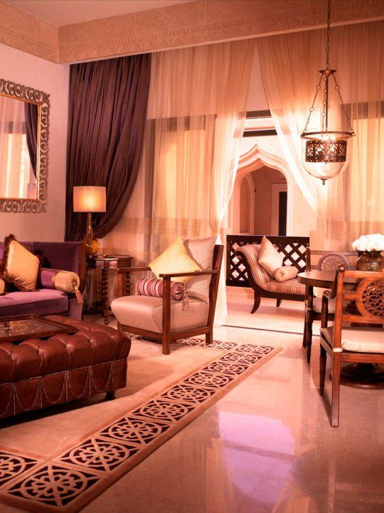 I #LOVE #Arabian #Decor -