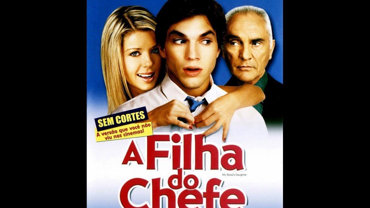 A Secretaria 2002 Filme Completo Dublado a filha do chefe - filme completo dublado. - youtube