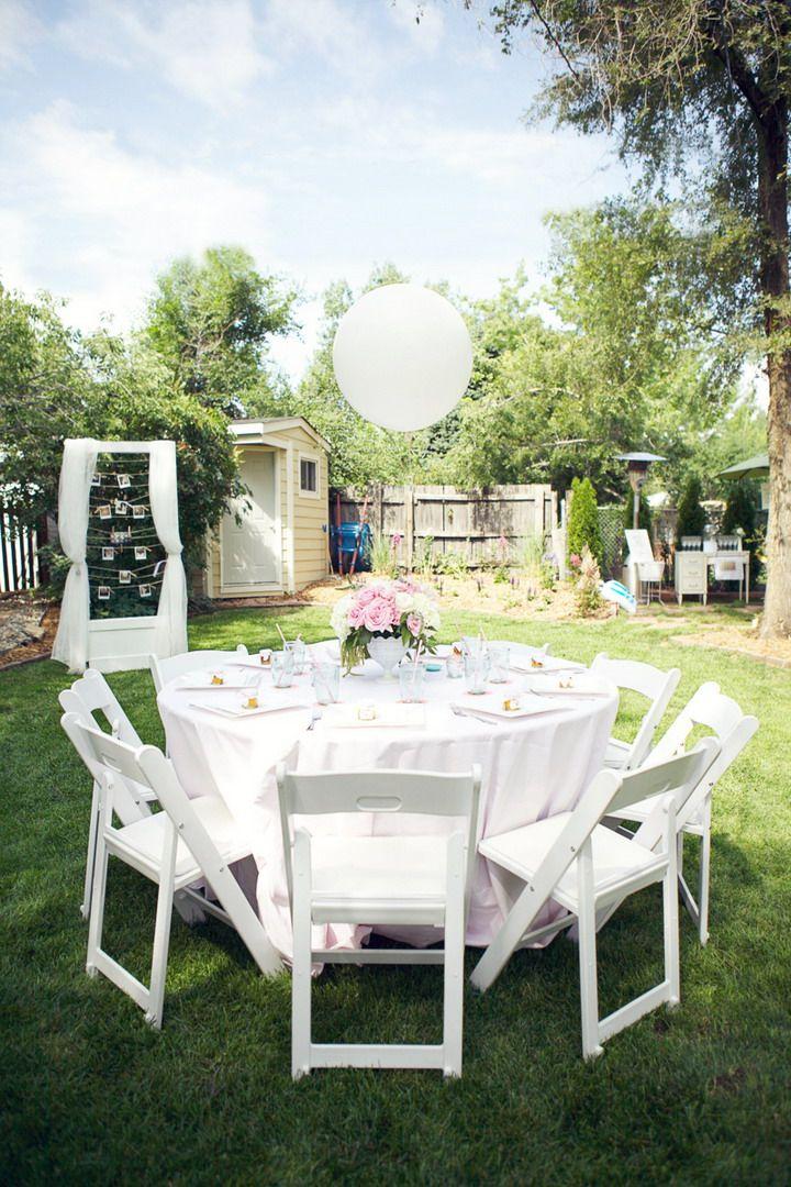 f562b6f93f55 Vintage Backyard Bridal Shower from Connie Dai Wedding Photography Vintage  Backyard Bridal Shower from Connie Dai