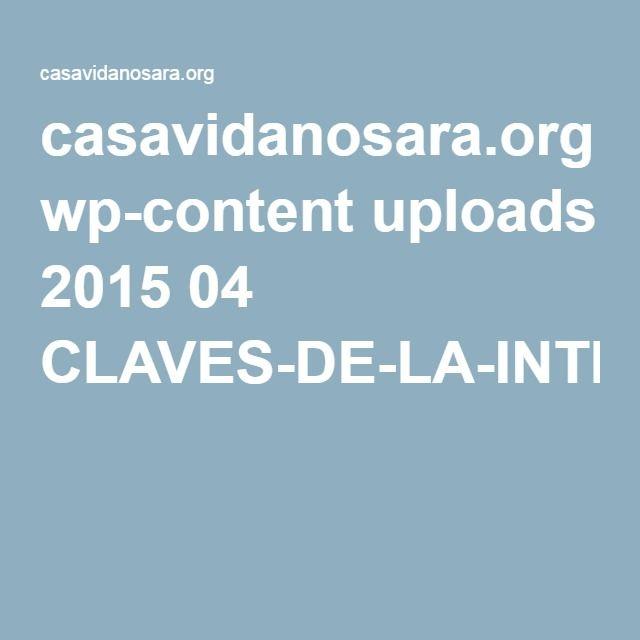 casavidanosara.org wp-content uploads 2015 04 CLAVES-DE-LA-INTERPRETACION-BIBLICA-Tomas-de-la-Fuente.pdf
