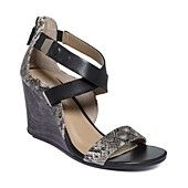 e2f598204e8 Kenneth Cole Reaction Oh Ava Wedge Sandals