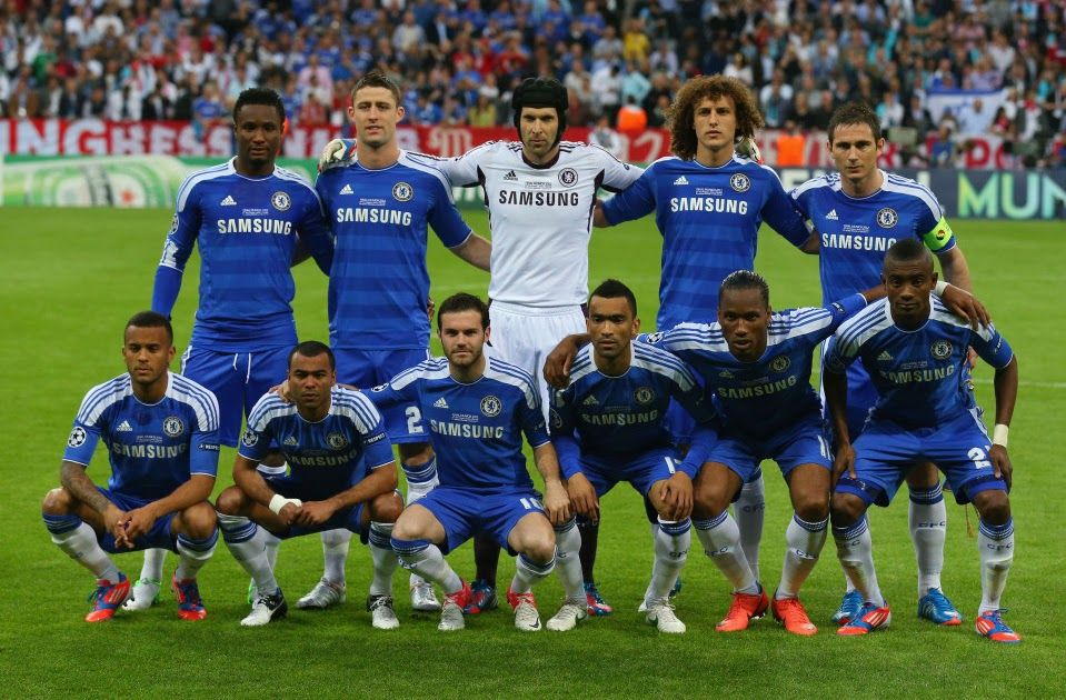 View The Starting Lineups And Subs For The Bay Munich Vs Chelsea Match On 19 May 2012 Plus Acc In 2020 Chelsea Champions League Uefa Champions League Chelsea Champions