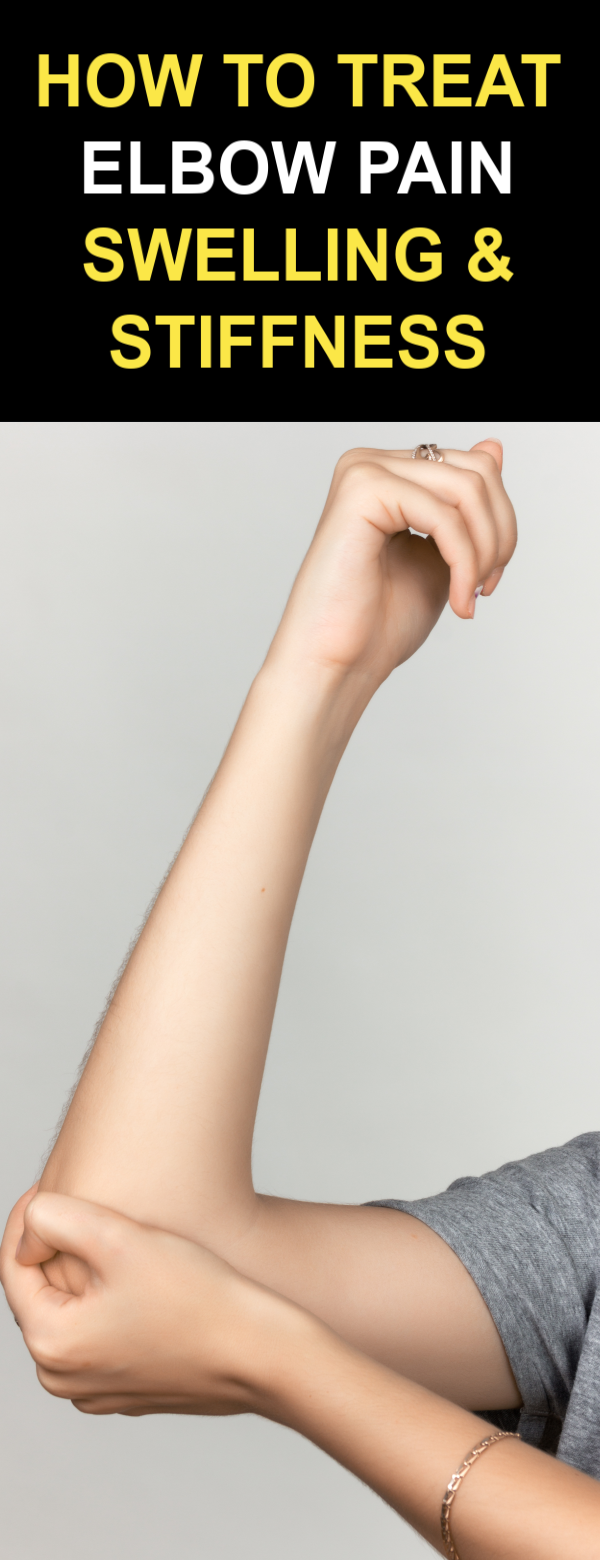 Pin On Elbow Pain
