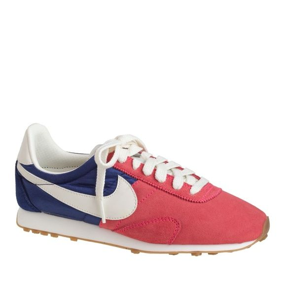 Nike for J. Crew Pre Montreal Racer Sneakers
